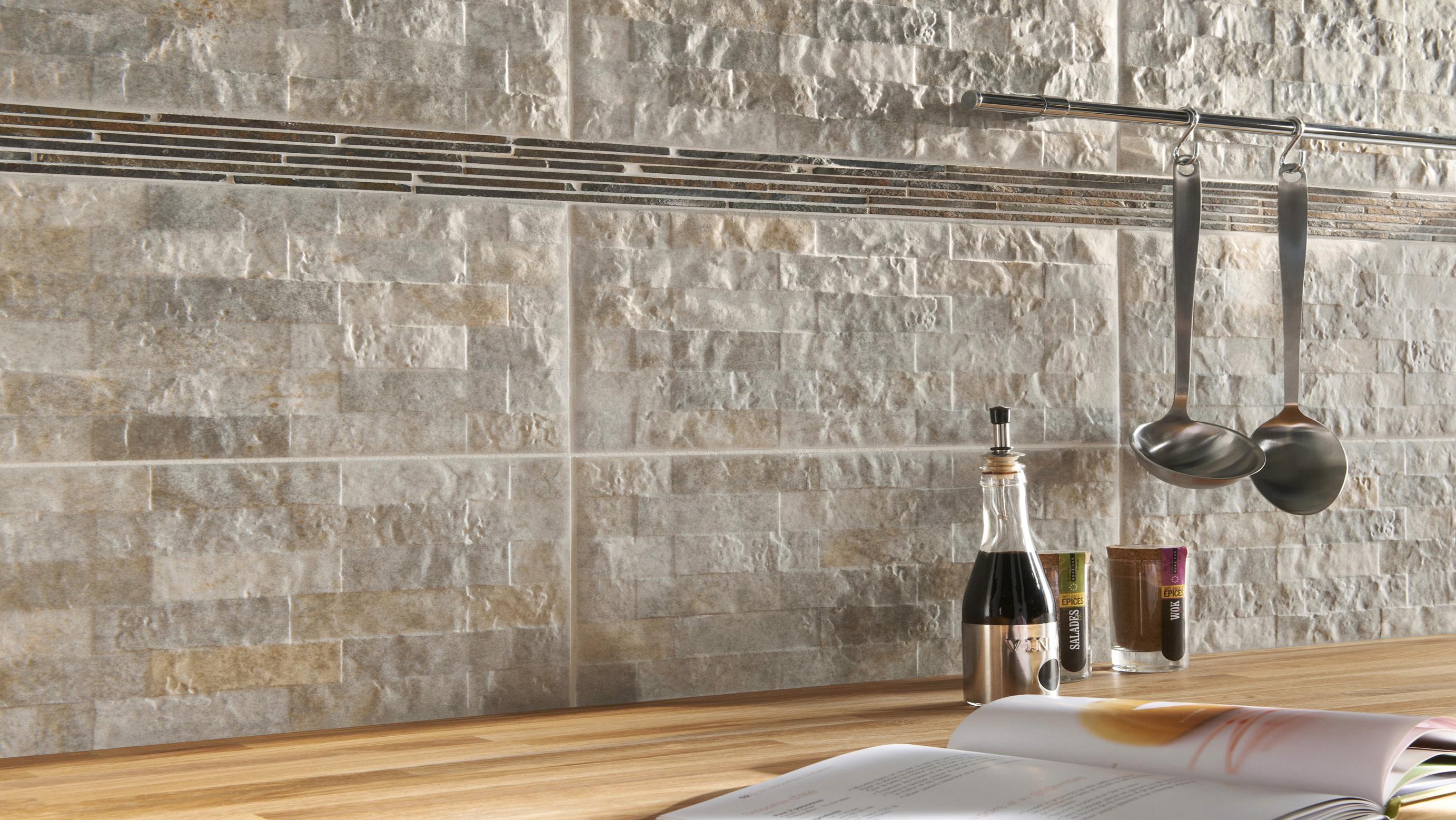 Peinture Murale Pour Cuisine Beige revêtement de murs - espace revêtements pouteau (35)